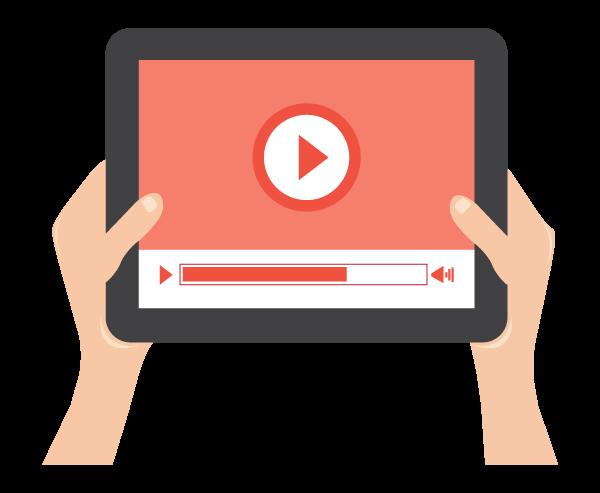 Dibujo tablet vídeo | Creamos tu video para empresas