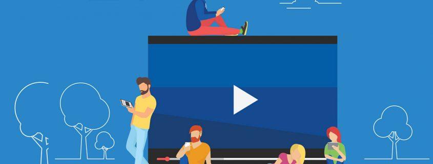 video online negocios